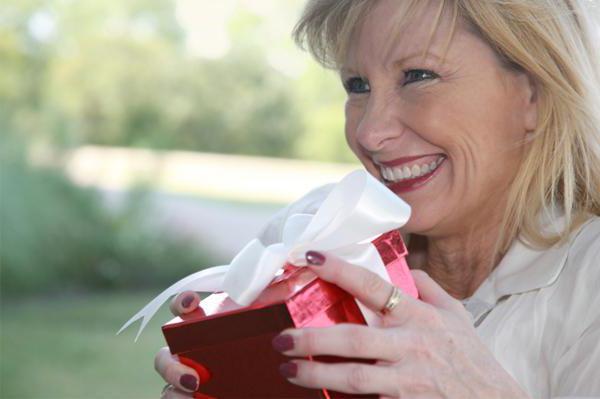 Красивое поздравление женщине с 50 летием