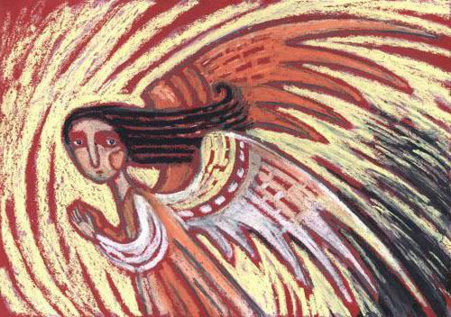 День ангела Дарьи какого числа