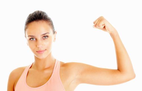Девушки спортом повышенный тестостерон сексулаьность