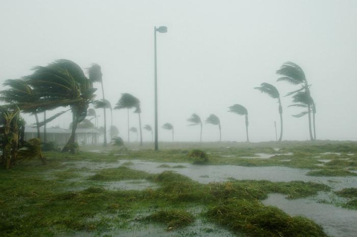 География циклоны и антициклоны