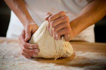 Хлеб ржаной подовый