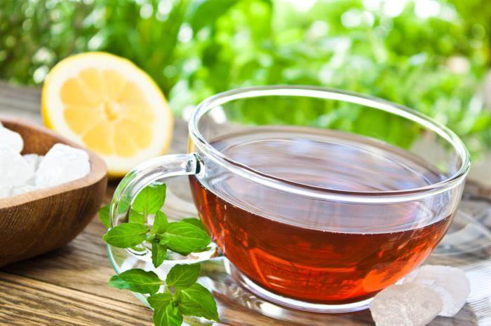 Байховый чай: ГОСТ, сорта