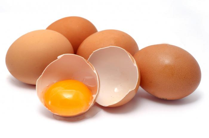 Мгновенное похудение с помощью яиц: меню, отзывы