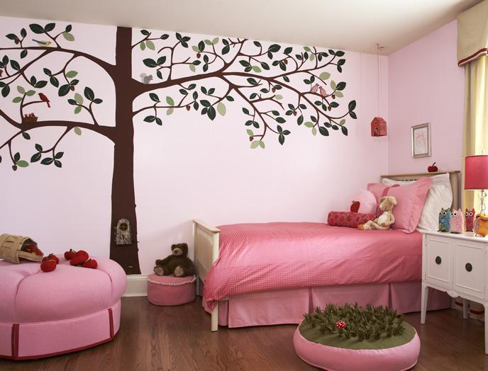 Дизайн комнаты для девочки 12 лет