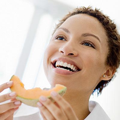 Дынная диета: отзывы