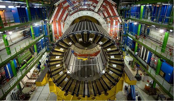 для чего нужен большой адронный коллайдер