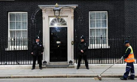 Когда выборы премьер министра в великобритании