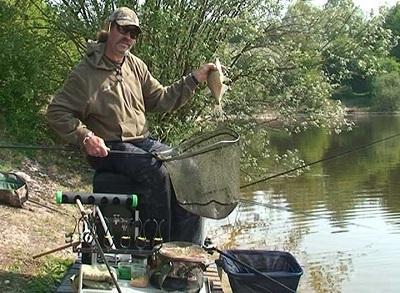 прикормки для летней рыбалки
