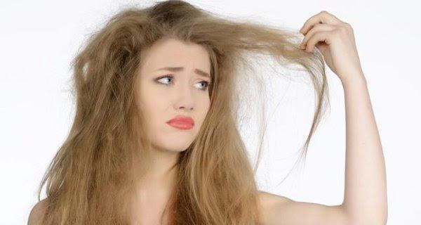 стрижки на пушистые волосы
