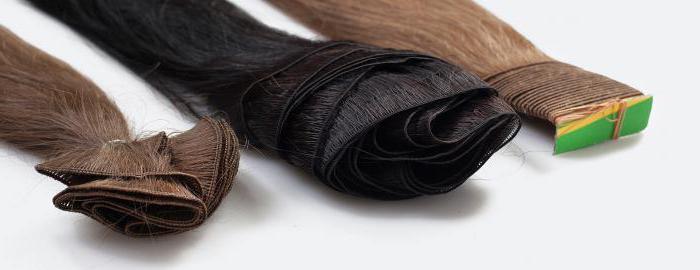 Что лучше наращивание волос или трессы