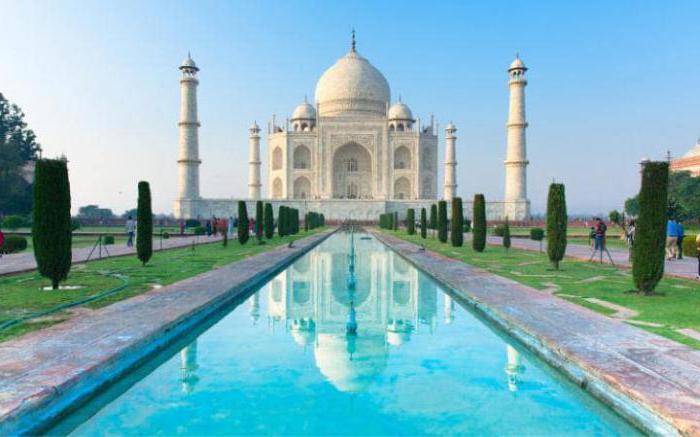 административное деление индии