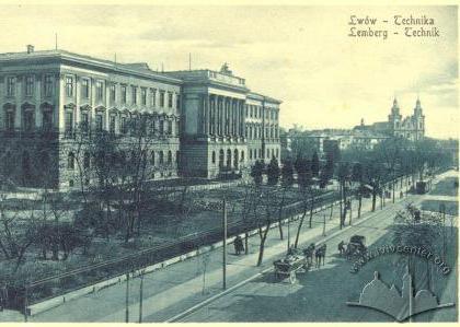 национальный университет львовская политехника ну лп