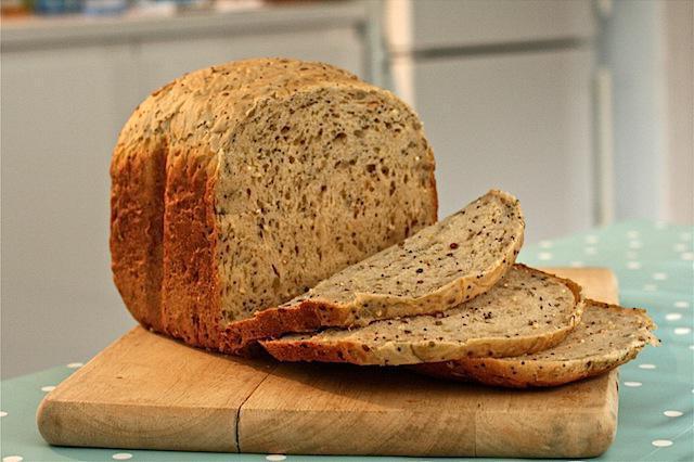 хлебопечки борк х800