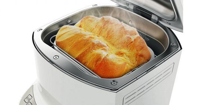 хлебопечки филипс инструкция