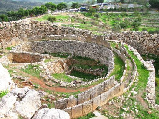Победители Олимпийских игр в Древней Греции