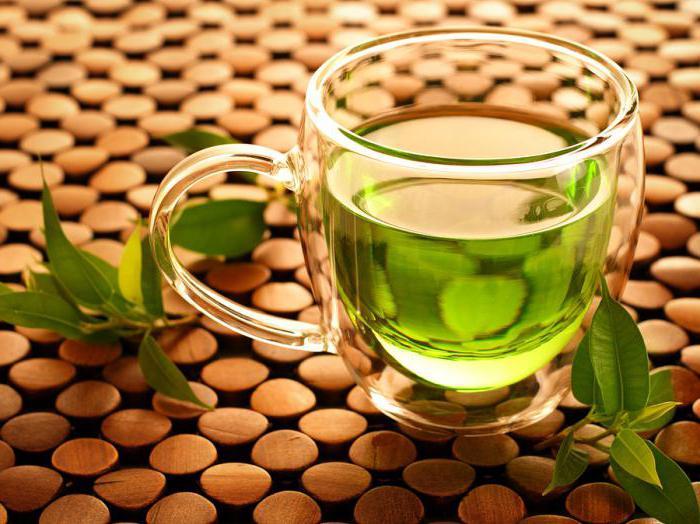 Какой чай пьют для почек