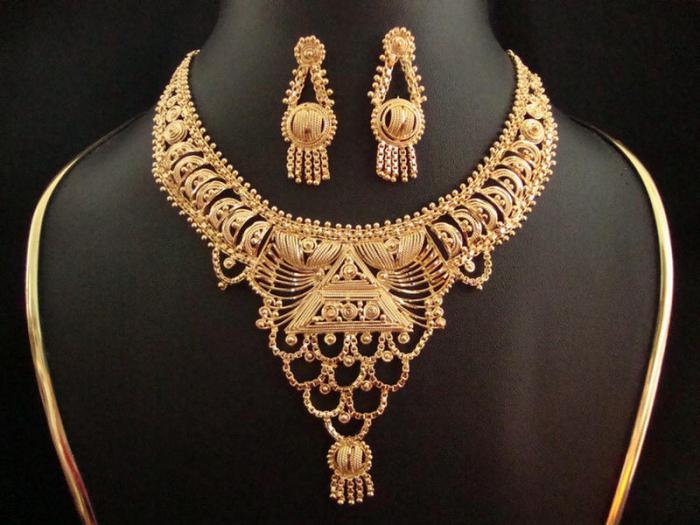 Индийские украшения фото
