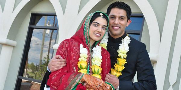 Первая брачная ночь в исламе секс