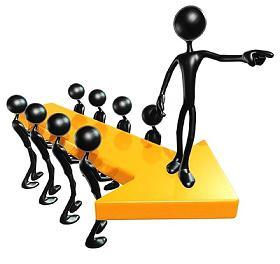стратегическое управление организацией