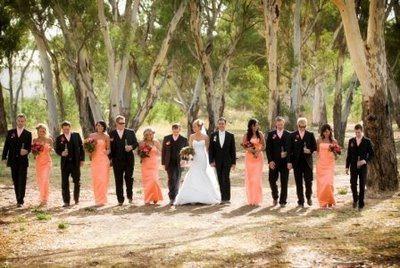 Нужна интересная идея для свадьбы? Фантазируйте!