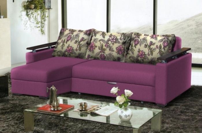 угловой диван фиджи