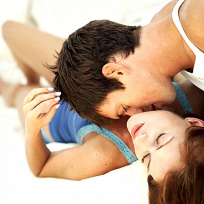 Что такое анальный секс? Как начать заниматься анальным сексом?