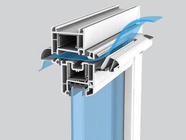 Приточный клапан аэрэко на пластиковые окна отзывы