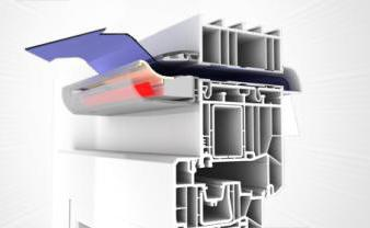 Клапан приточной вентиляции для пластиковых окон отзывы