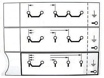 Установка розетки для варочной панели