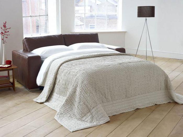 Удобные диваны для сна
