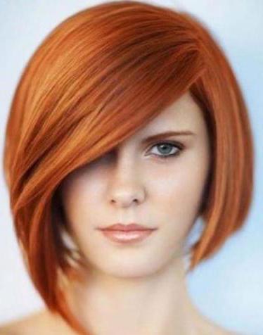 Стрижки не требующие укладки на средние волосы фото