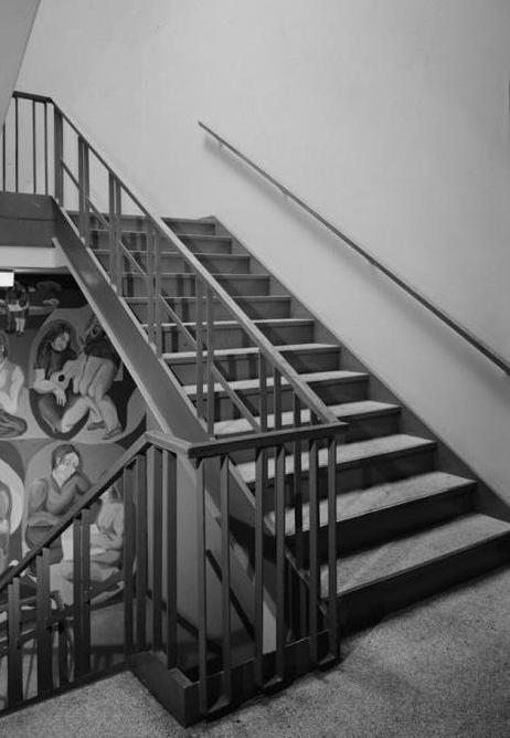 Наклон лестницы в градусах