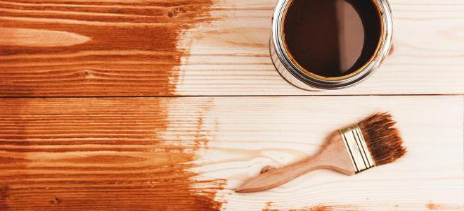 Обработка мореной древесины