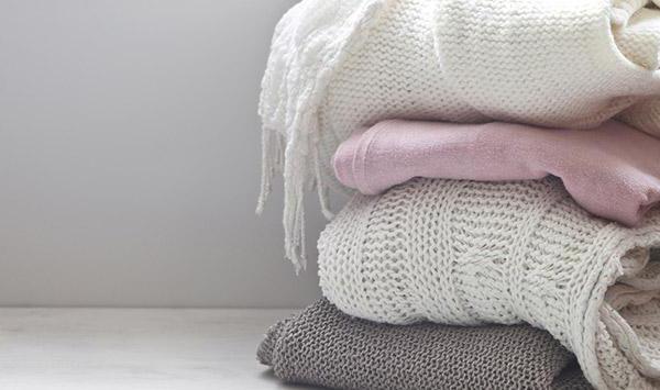 Как стирать шерстяные вещи? Полезные советы