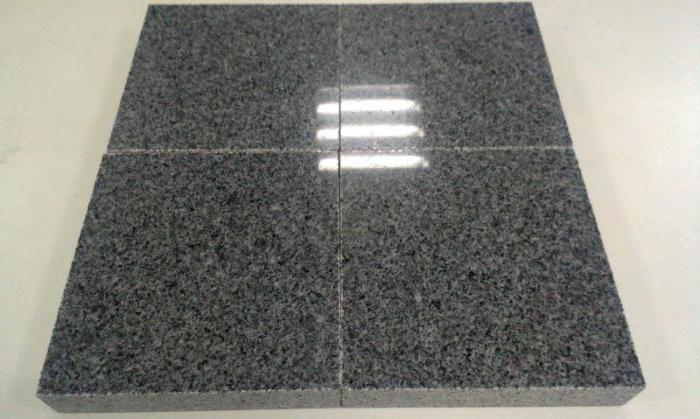 Толщина керамогранитной плитки для пола