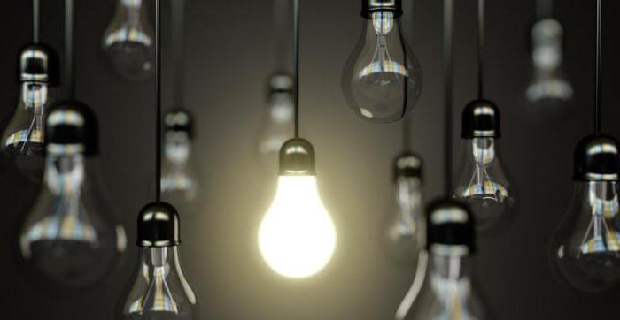 Почему моргают энергосберегающие лампы при выключенном свете