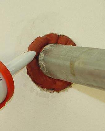 Герметик силиконовый для наружных швов расход