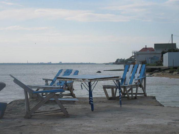 Затока отзывы туристов об отдыхе