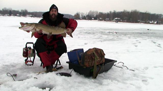 подводная камера для зимней рыбалки сделать своими руками