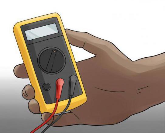 Как померить емкость аккумулятора мультиметром