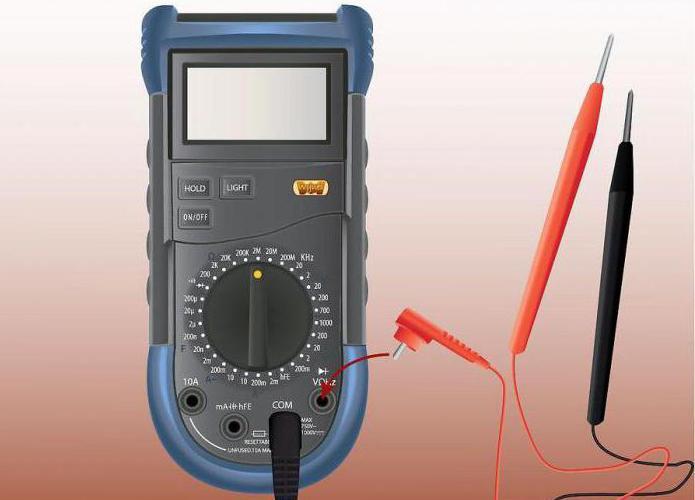 Как измерить емкость аккумулятора телефона мультиметром