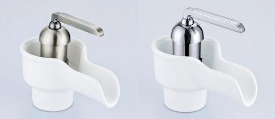 Керамический кран для кухни
