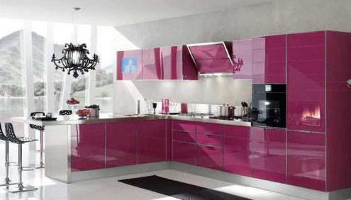 Какой фасад для кухни лучше выбрать отзывы
