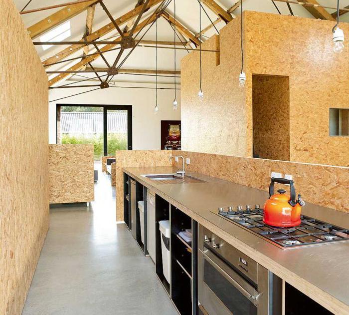 Какой фасад лучше выбрать для кухни преимущества