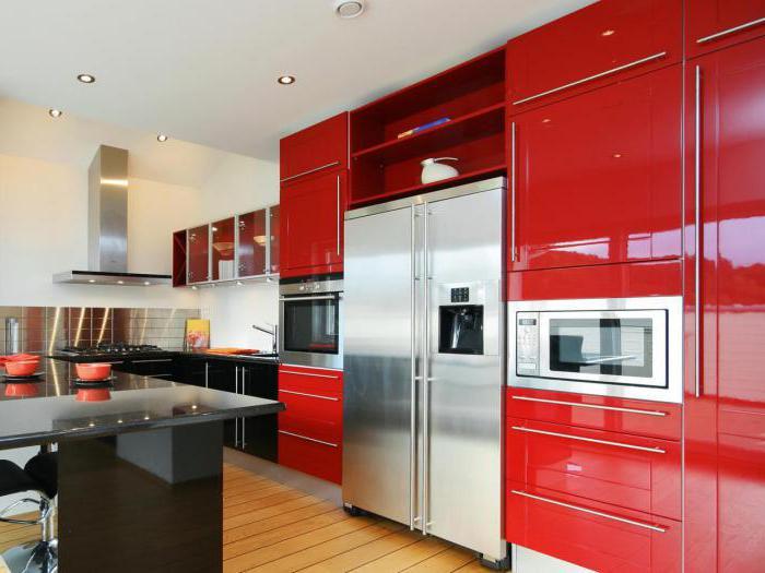 Какой фасад лучше выбрать для кухни советы