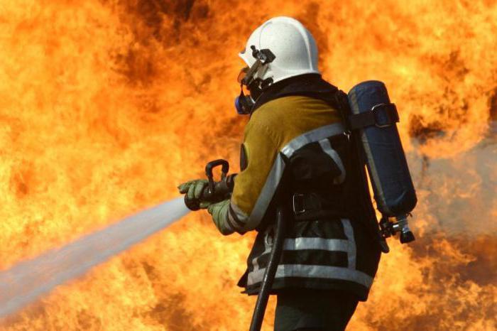 Сон пожар огонь тушить пожар