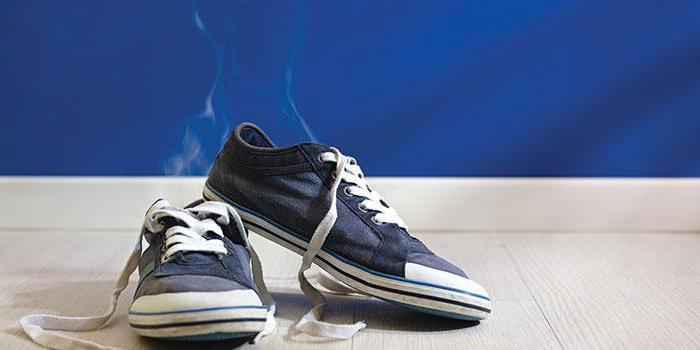 Как обработать обувь от грибка уксусом