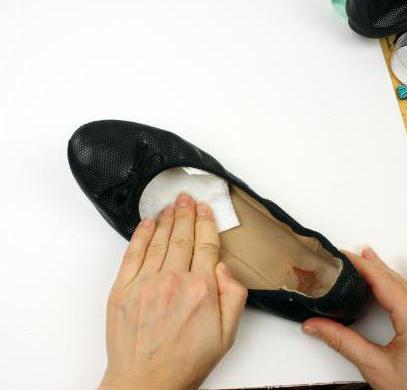 Как обработать обувь от грибка в домашних условиях