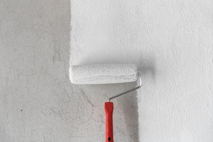 Грунтовка перед укладкой плитки в ванной