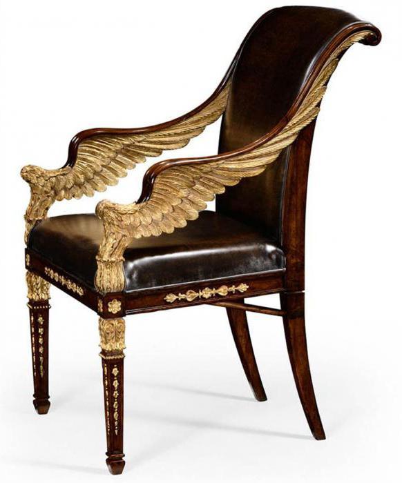 Мебель в стиле ампир недорого